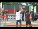 Hindraf protest